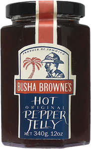 bb hot pepper jelly