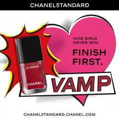 Chanel Launches 'CHANEL 5TANDARD' Digital Magazine, New Polishes + Kristin Stewart News!