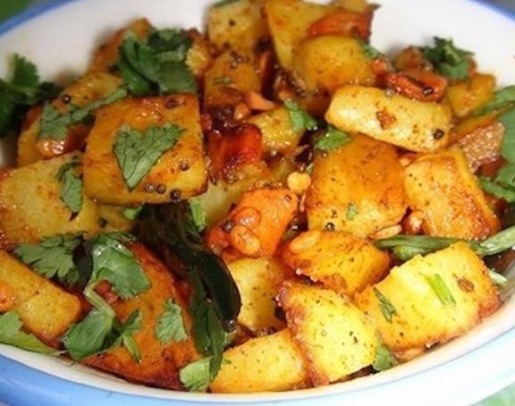 curry-veggies