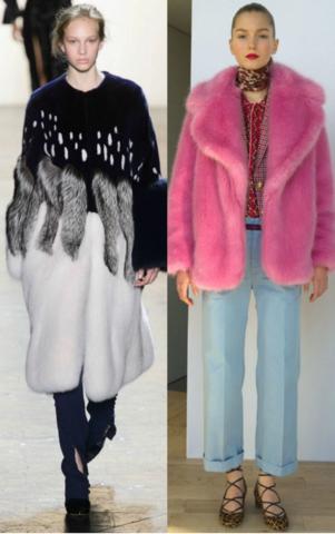 double-furs