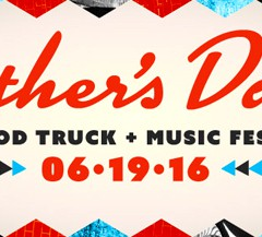 Angel City Brewery Hosts Food Truck + Music Fest for Father's Day!