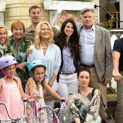 "Hallmark Channel/Hallmark Movie ""FANDEMONIUM"""