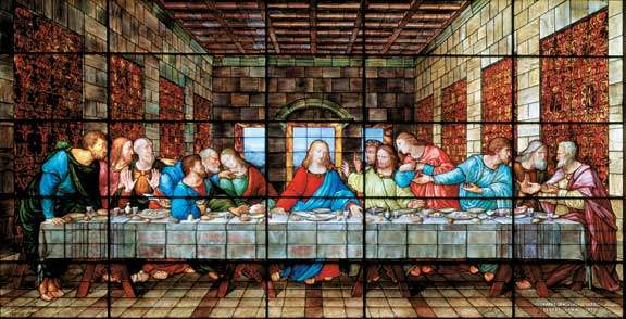 Forest-Lawn-The-Last-Supper