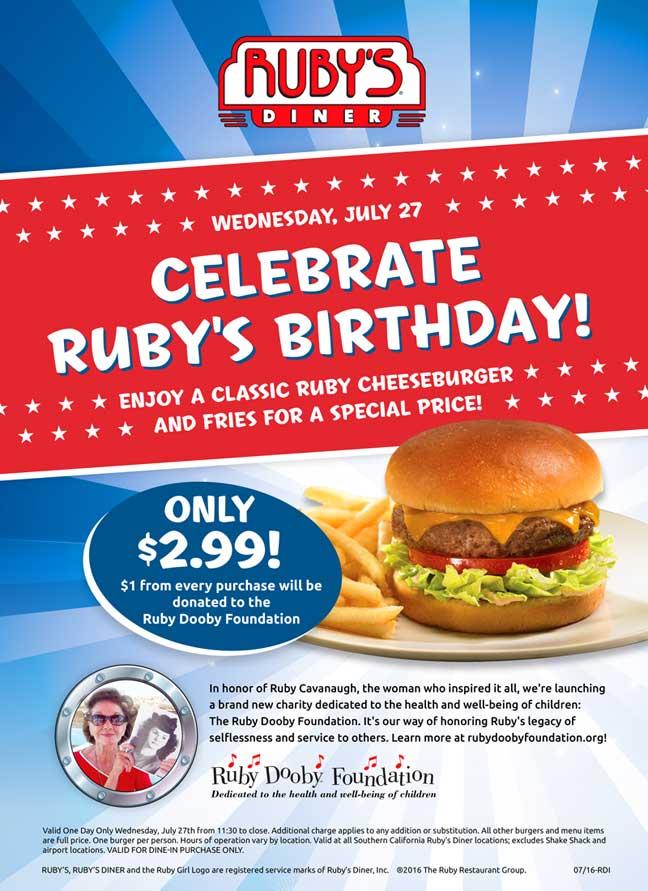 RubysBurgerDay-July27