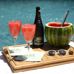 Freixenet Adds Sparkle to July 4 with These Tasty Cocktails!