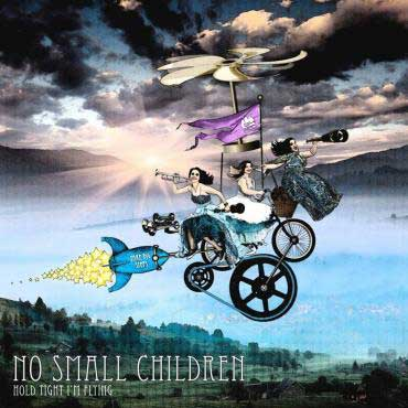 No-Small-Children-Hold-Tigh