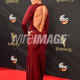 Skier Lindsey Vonn Smokes Emmy's Red Carpet Courtesy of Theraband CLX  Workouts!