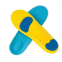 Beyond Comfort Insoles Are a Great Value for Men!  Women with Size 9 and Below Skip Them!
