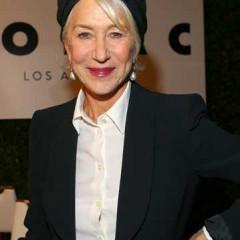 Lorac's Beauty Breakdown for Helen Mirren at the Power of Women Luncheon!