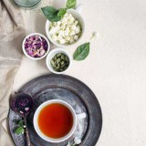 """Heads Up Tea Lovers! """"Teabox.com Delivers  Super-Fresh Teas-Now in Single-Use TeaPacs!"""