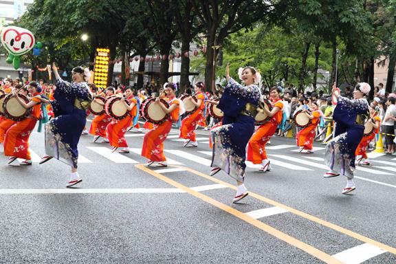 MORIOKA-SANSA-DANCE-Festiva