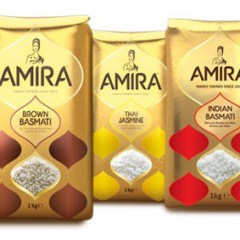 Cooking It Up with Amira Basmati Rice!  Great Recipes for Holiday Cooking!