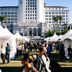Head to Renegade  Craft Fair at Grand Park (DTLA) + Catch Up with Whole Foods with New Products!