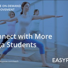Join The Millions Finding Solace Through Yoga By Ruben Dua, CEO of Easypose! Guest Blog!