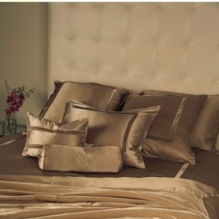 Going Luxe for Holiday Gifts: Kumi Kookoon Silk  Bedding Takes Gifting Up a Notch!