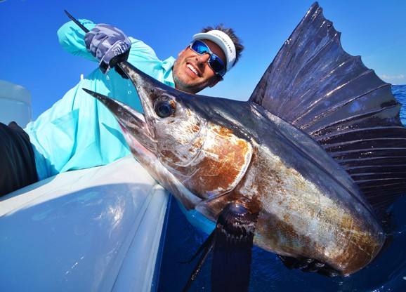 'Bass2Billfish' Fishing Expert Peter Miller Shares His Take on Great Audio at Sea + on Land!