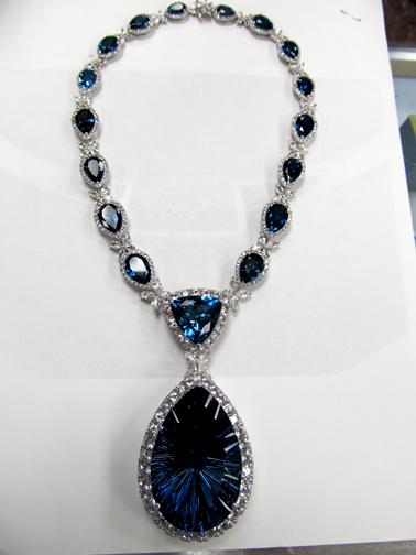 blue-neck