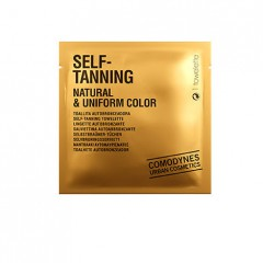Looking to Sport Some Golden Glow for Valentine's Day? Try Comodynes Self-Tanners!!
