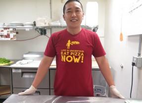 Rancho Palos Verdes (Calif.) Pizzeria, Burattino Brick Oven Pizza  Launches New Special Menu, Fri. 3/24!
