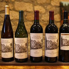 Foodies & Oenophiles Alert: L'Opera Ristorante  Hosts a  Chateau Montelena Wine Dinner Event