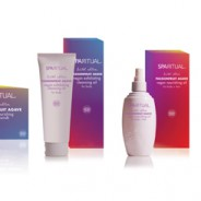 Today is EARTH DAY! Beauty Brands that Celebrate the Beauty of the Earth: SpaRitual Body & Nail Products!