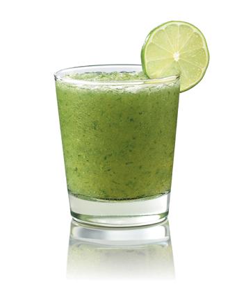 Shamrock-Juice