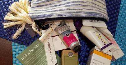 Hit Whole Foods for 3rd Annual Beauty Week: 25% Off +Limited Edition  Hello Beauty! Bag