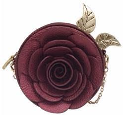 beautiful; as rose