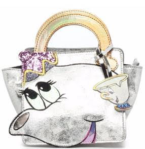 mrs potts and chip cross body
