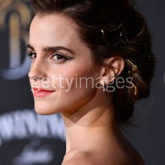Celebrity Hairstylist Adir Abergel Breaks Down 'Beauty/Belle' Emma Watson's Hairstyle for LA Premiere!