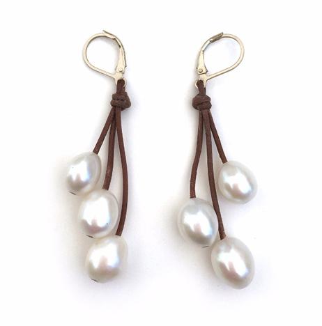 3-drop-fresh-water-earrings