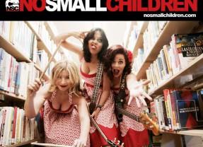"""LA's No Small Children Drops  Hot New Single """"Radio""""! Check It Out!"""