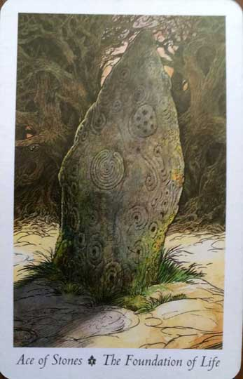 Ace-Of-Stones