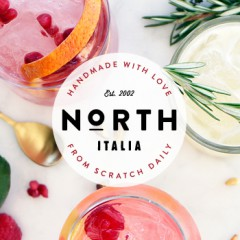 Dining North Italia! Testing Out the New Santa Monica Location!