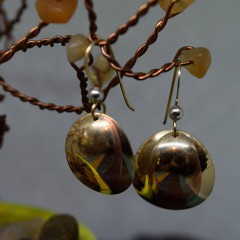 For the Mom Who Has Everything: BaubleSmith-Magickal,  One-of-a-Kind Jewelry!