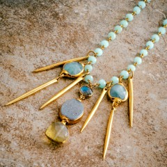 Capturing Beauty with Bella Roche Jewelry By Elizabeth Collazos! Perfect for Mother's Day!
