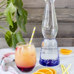 Celebrating July 4  Weekend ! Get Started with Clase Azul and Cool Haus!!  Recipes!