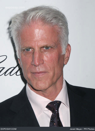 Ted-Danson-Grey-Hair