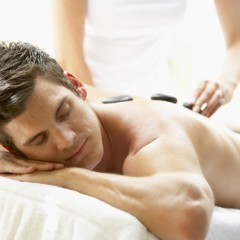 Gifts for the Guys: Burke Williams Spa Treatments Are Aah-Mazing Treats for Father's Day!