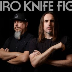 """Cult Fave Band, """"Cairo Knife Fight"""" Plays SilverLake Lounge 7/6! Don't Miss This  Show!!"""