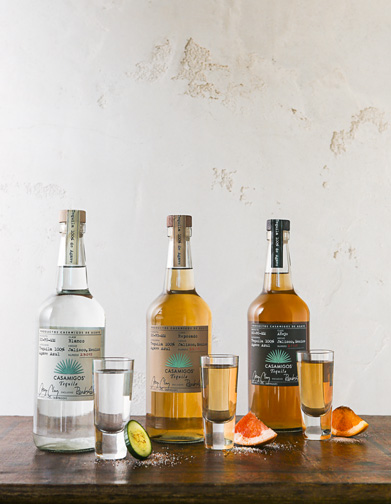 Celebrate National Tequila Day (July 24) with George Clooney and Rande Gerber's ultra-premium Casamigos Tequila! Casamigos-Lifestyles_1187-E