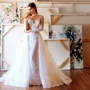 Wedding on Your Mind? Snag a Gorgeous Gown for LE$$ from Kinsley James Sample Sale in LA! 7/29, 10-2 PM