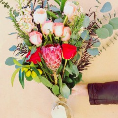 Great Ways to Say Thanks,  Dress Up Your Home or Office: Bloomnation Flowers!!