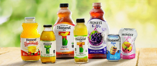 honesttea family