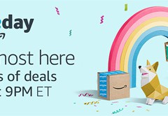 Amazon Prime Day IS ON! Learn About Extra Brand Deals: Jord, Jill Kirsh Color, LovelySkin.com ++