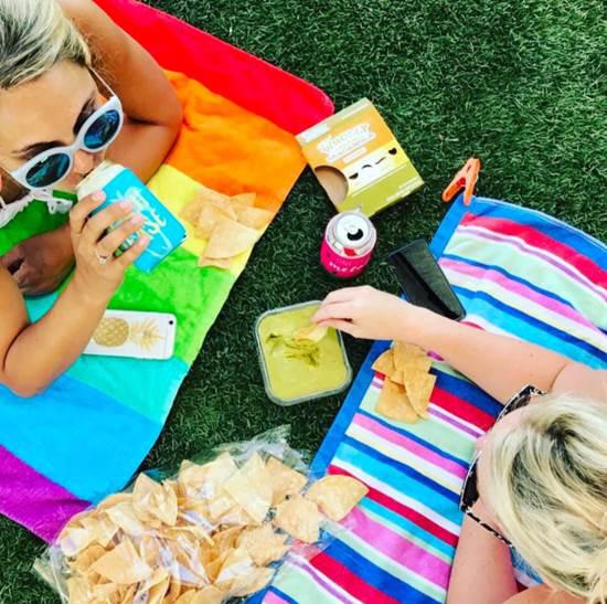 picnic-guac