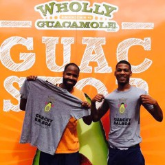 Get Your Guac (-amole) On! Wholly Guacamole's Pop-Up Shop Goes Live at Americana at Brand 7/27-7/31!