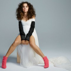 Tatiana Maslany Talks to MarieClaire.com about  Orphan Black's Finale + Lots More!
