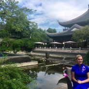 Got a Case of Wanderlust? Travel Expert Stephanie Oswald Says Hangzhou, China Is a Great Vacation!