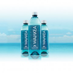 Why Volcanic Water Is Better for You!  Waiākea Hawaiian Volcanic Water Is Named # 2 of Premium Water Brands